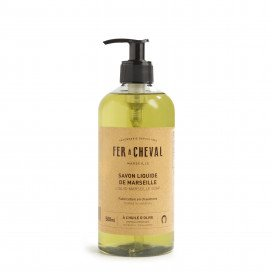 Olive Marseille Liquid Soap 500ml