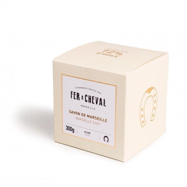 Cube olive 300g Cadeau