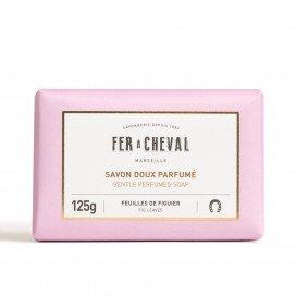 Savon Doux Parfumé Feuilles de Figuier 125g