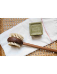 Made in France Heritage Bath Brush Andrée Jardin