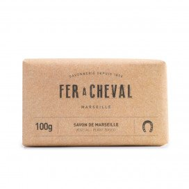 Vegetal Toilet Marseille Soap 100g