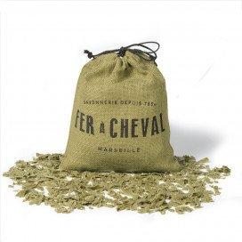 Savon de Marseille olive en copeaux 750g