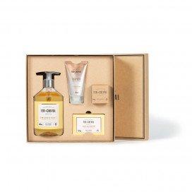 Sweet Honey & Almond Gift Set