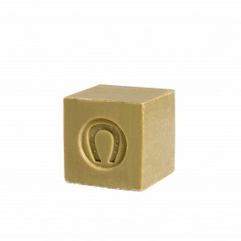 Olive Marseille Soap Cube 100g