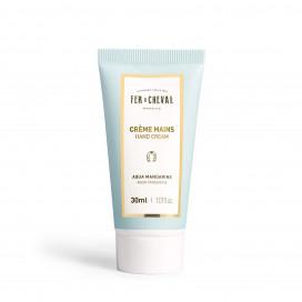 Perfumed hand cream Aqua...
