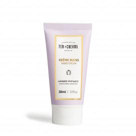Perfumed hand cream...