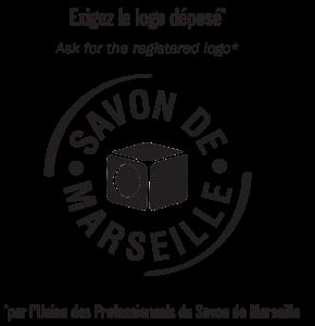 logo Union des Professionnels du Savon de Marseille