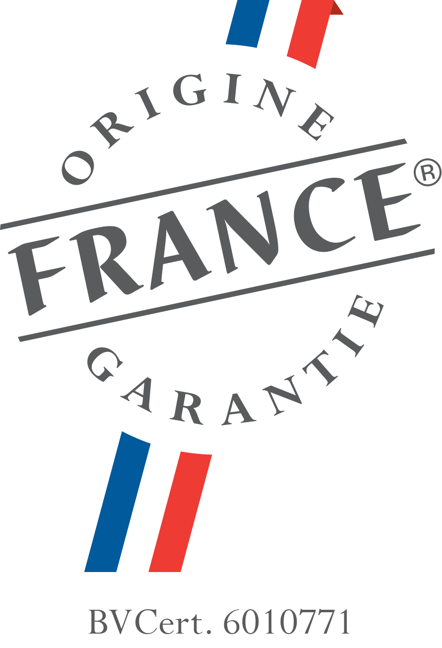 Savonnerie Fer à Cheval - Label Origine France Garantie - Savon liquide de Marseille