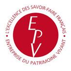 Logo Entreprise du Patrimoine Vivant Savonnerie du Fer à Cheval
