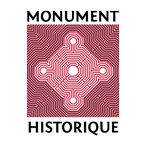 Logo Monument Historique Savonnerie Fer à Cheval