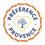 Logo Préférence Provence Savonnerie Fer à Cheval