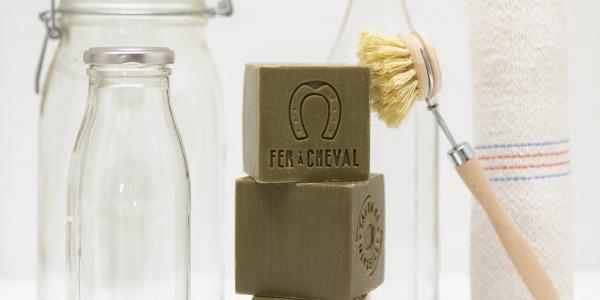 Découvrez le savon de Marseille Pur Olive en édition limitée